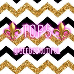 Tops - ⚜️TOPS⚜️